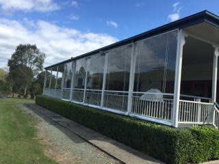 ipswich sunshine coast blinds brisbane window outdoor and services awnings adaptit roller deck