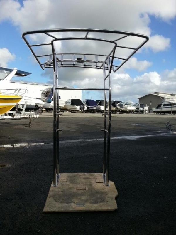 Stainless Awnings East Coast Stainless Amp Aluminium