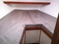 UPHOLSTERY BUNKS AND CUSHIONS (10)
