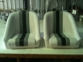 UPHOLSTERY BUNKS AND CUSHIONS (14)