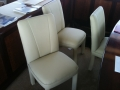 UPHOLSTERY BUNKS AND CUSHIONS (19)