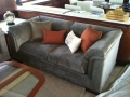 UPHOLSTERY BUNKS AND CUSHIONS (20)