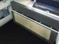 UPHOLSTERY BUNKS AND CUSHIONS (3)