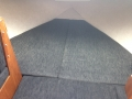 UPHOLSTERY BUNKS AND CUSHIONS (6)