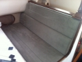 UPHOLSTERY BUNKS AND CUSHIONS (7)