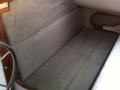 UPHOLSTERY BUNKS AND CUSHIONS (8)