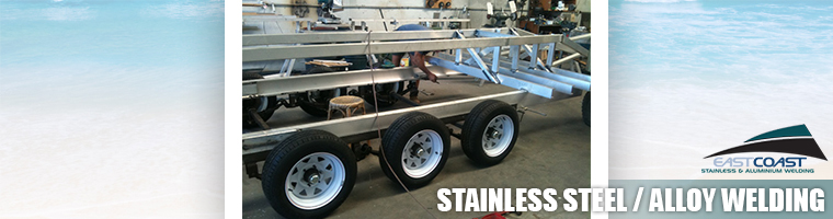 stainless steel welding Gold Coast
