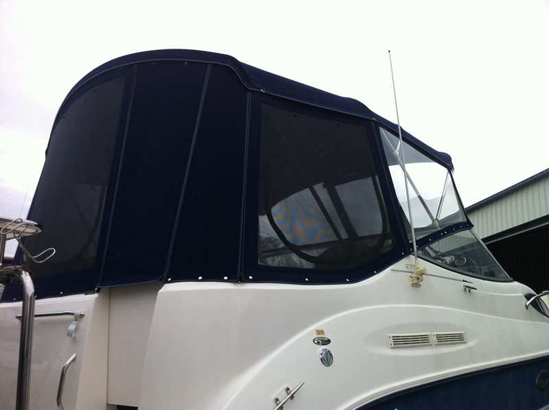 Camper Covers Cockpit Covers East Coast Stainless
